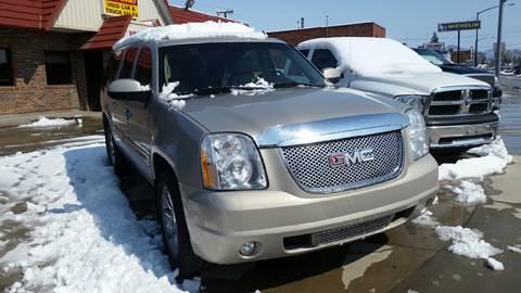 2007 GMC Yukon XL for sale in Lewistown, MT