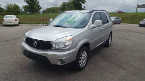 2007 Buick Rendezvous for sale in Deerfield, WI