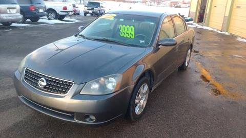 2006 Nissan Altima for sale in Deerfield, WI