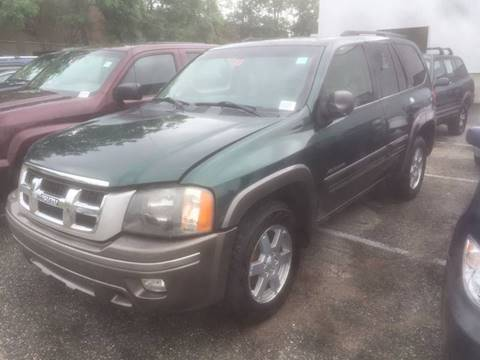 2006 Isuzu Ascender for sale in Manchester, NH