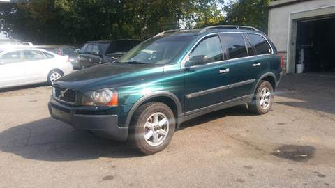 2003 Volvo XC90 for sale in Manchester, NH