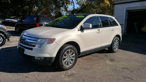2008 Ford Edge for sale in Manchester, NH