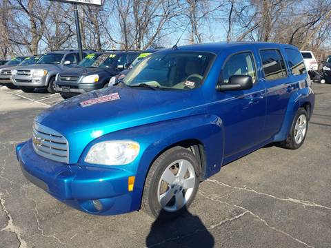 2009 Chevrolet HHR for sale in Manchester, NH