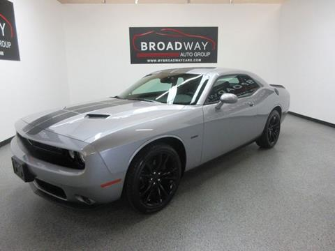 2016 Dodge Challenger for sale in Dallas, TX