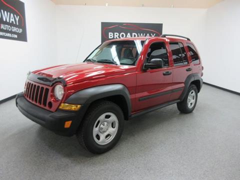 2006 Jeep Liberty for sale in Dallas, TX