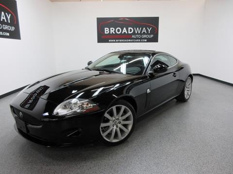 2009 Jaguar XK for sale in Dallas, TX