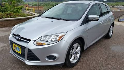 2014 Ford Focus for sale in Rapid City, SD