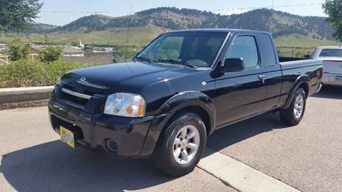 2004 Nissan Frontier for sale in Rapid City, SD