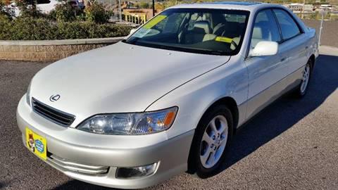 2001 Lexus ES 300 for sale in Rapid City, SD