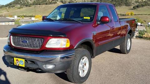 2003 Ford F-150 for sale in Rapid City, SD