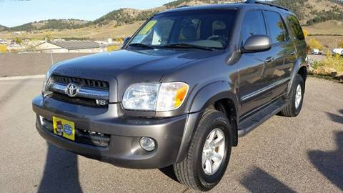 2006 Toyota Sequoia for sale in Rapid City, SD