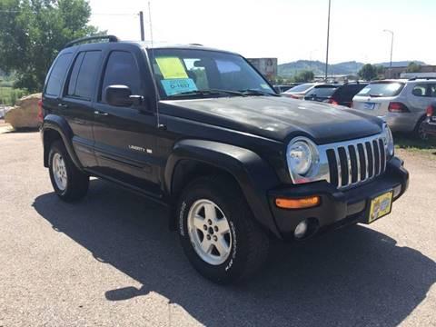 2002 Jeep Liberty 2002 Jeep Liberty ...