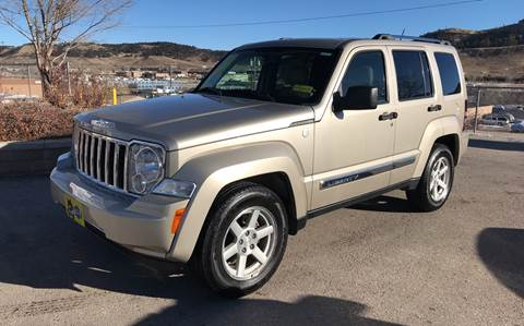2010 Jeep Liberty for sale in Rapid City, SD