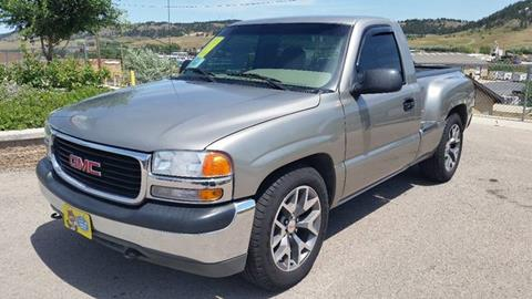 2001 GMC Sierra 1500 for sale in Rapid City, SD
