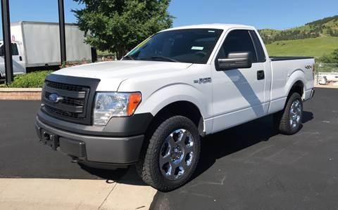 Big Deal Auto >> Big Deal Auto Sales Rapid City Sd Inventory Listings