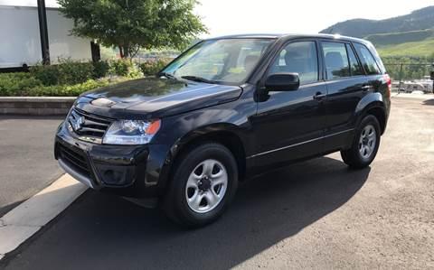 2013 Suzuki Grand Vitara for sale in Rapid City, SD