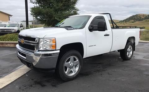 Big Deal Auto >> Big Deal Auto Sales Car Dealer In Rapid City Sd