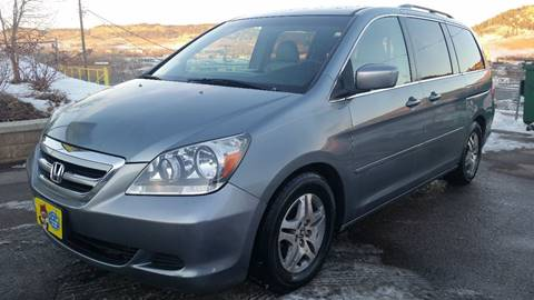 2006 Honda Odyssey for sale in Rapid City, SD