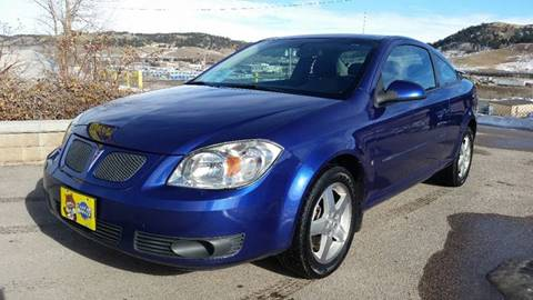 2007 Pontiac G5 for sale in Rapid City, SD