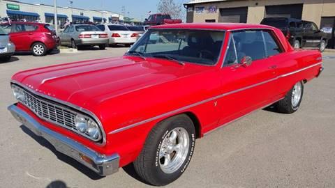 1964 Chevrolet Chevelle Malibu for sale in Rapid City, SD