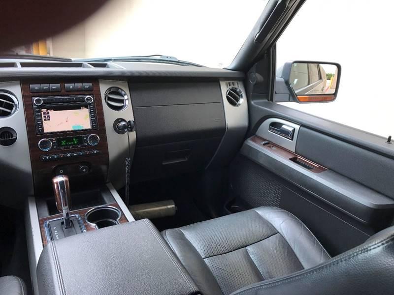 2008 Ford Expedition EL for sale at Austin Elite Motors in Austin TX