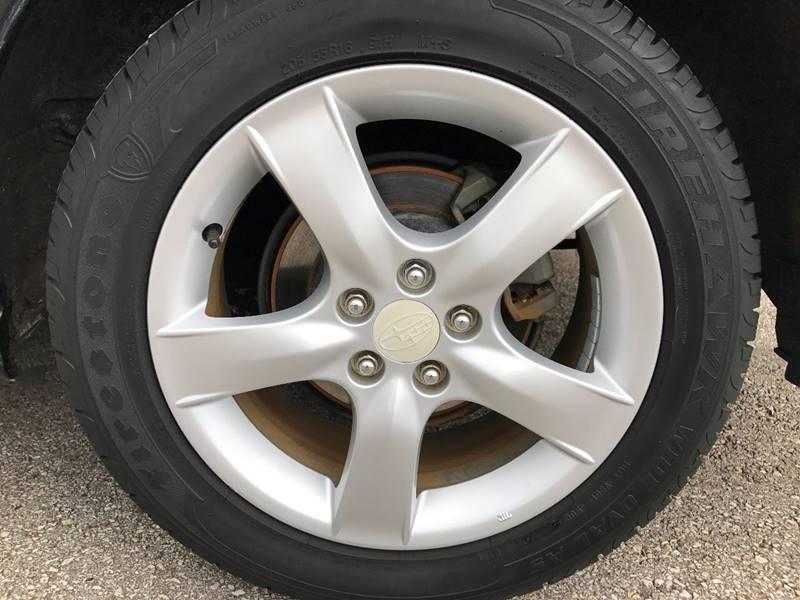 2006 Subaru Impreza for sale at Austin Elite Motors in Austin TX