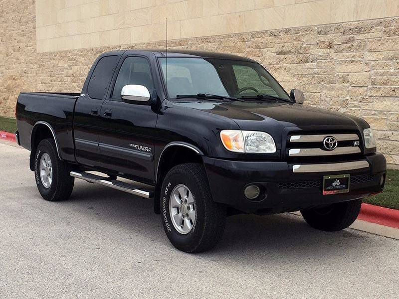 2006 toyota tundra sr5 in austin tx austin elite motors rh austinelitemotors com Black On Black 2006 Tundra for Sale Black On Black 2006 Tundra for Sale