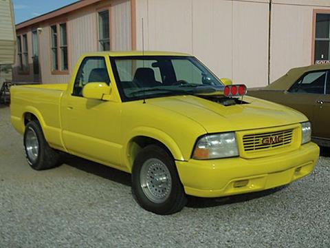 2000 GMC Sonoma for sale in Quartzsite, AZ
