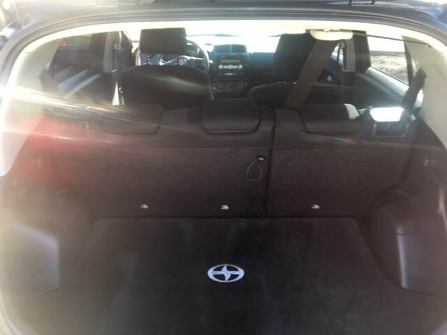 2008 Scion xD 4dr Hatchback 4A - Clyde NC