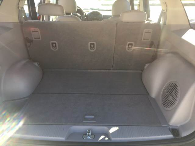 2003 Saturn Vue Fwd 4dr SUV - Clyde NC