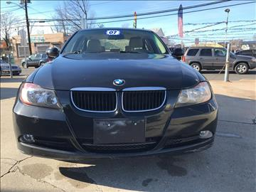 2007 BMW 3 Series for sale in Irvington NJ