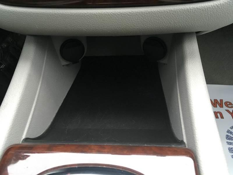 2008 Chevrolet Impala LTZ 4dr Sedan - Manistee MI