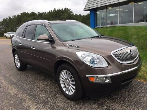2011 Buick Enclave for sale in Manistee, MI