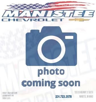 2007 GMC Sierra 2500HD Classic for sale in Manistee, MI