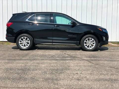 SUV For Sale in Manistee, MI - Manistee Chevrolet