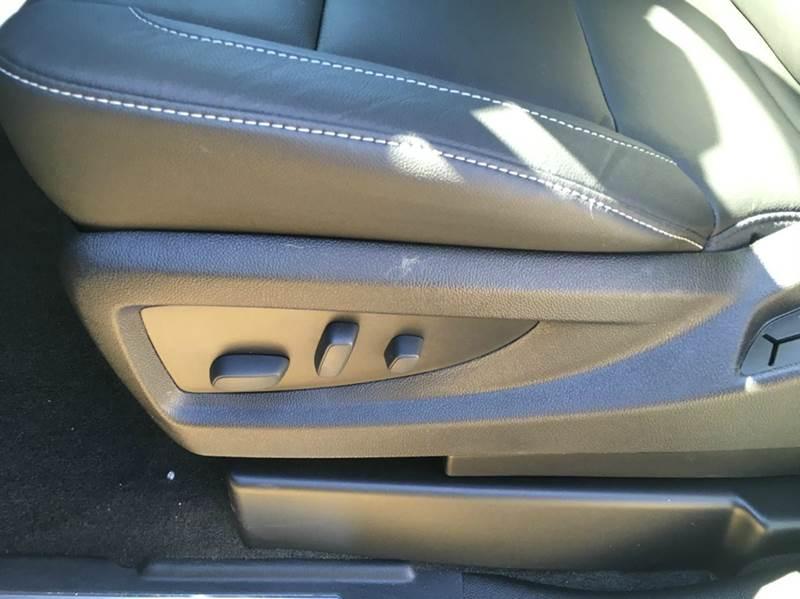 2017 Chevrolet Silverado 1500 4x4 LT 4dr Double Cab 6.5 ft. SB w/Z71 - Manistee MI