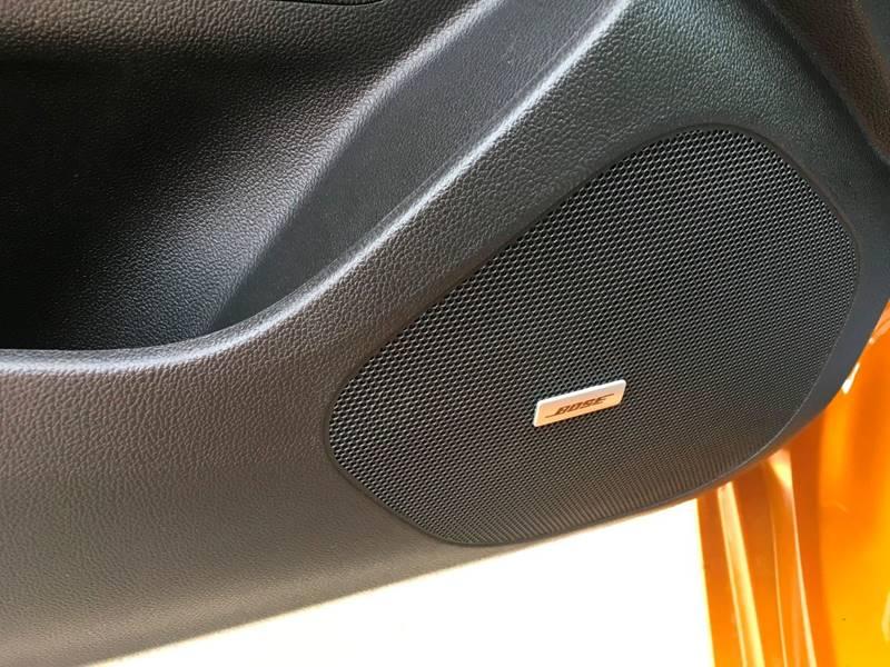2017 Chevrolet Cruze LT Auto 4dr Hatchback w/ 1SD - Manistee MI