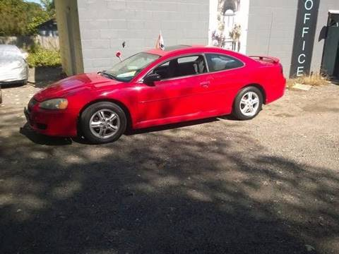 2004 Dodge Stratus for sale in Worcester, MA