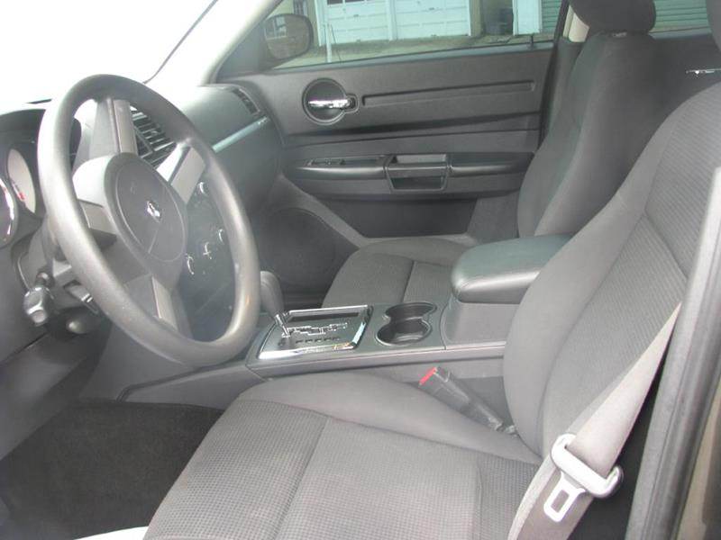 2008 Dodge Charger for sale at Ombres Auto Sales in Ambridge PA