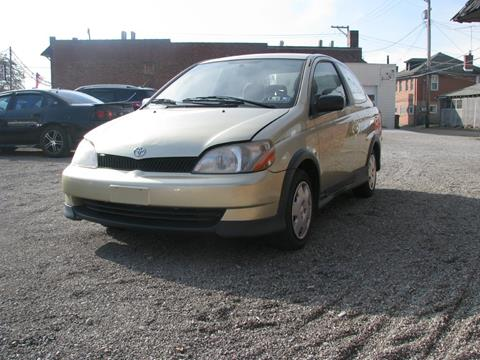 2002 Toyota ECHO for sale in Ambridge, PA