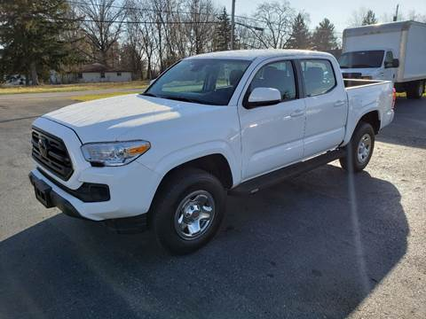 2018 Toyota Tacoma for sale in Youngstown, OH