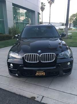 2009 BMW X5 for sale at Auto Emporium in San Jose CA