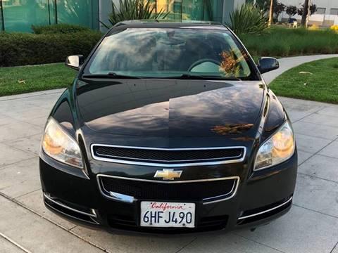 2009 Chevrolet Malibu Hybrid for sale in San Jose, CA