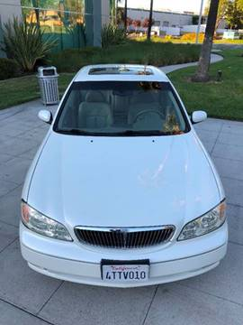 2001 Infiniti I30 for sale in San Jose, CA