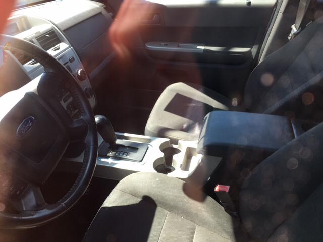 2009 Ford Escape XLT AWD 4dr SUV V6 - Las Vegas NV