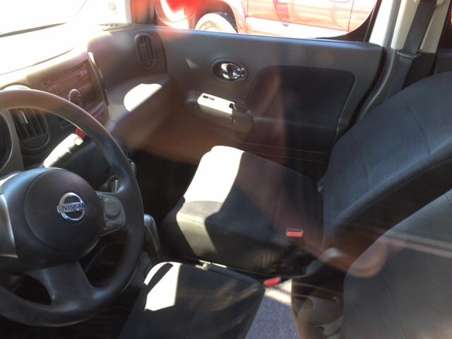 2009 Nissan cube 1.8 4dr Wagon - Las Vegas NV
