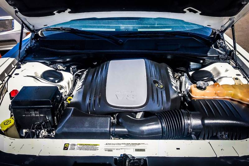 2012 Dodge Challenger R/T Classic 2dr Coupe - Las Vegas NV