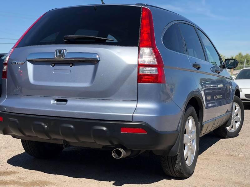 2007 Honda CR-V LX 4dr SUV - Las Vegas NV