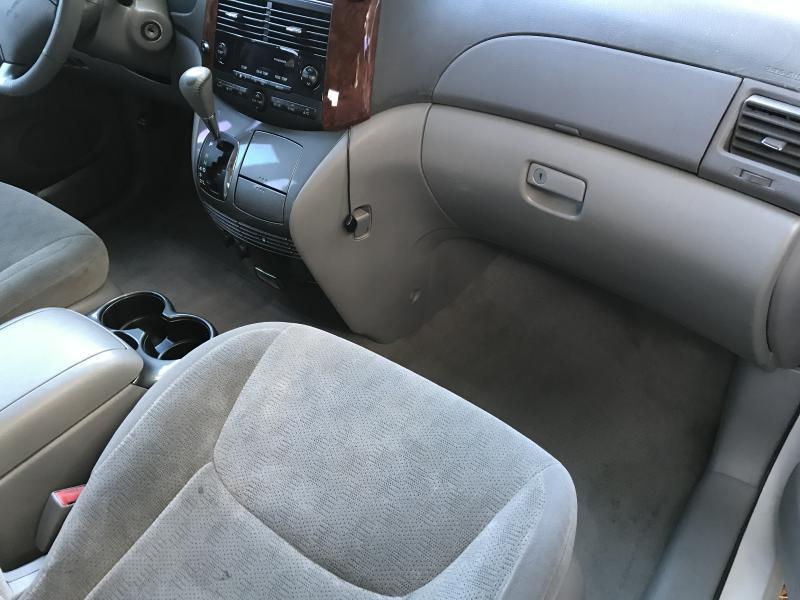 2004 Toyota Sienna XLE - Saint Augustine FL