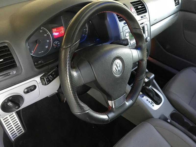 2008 Volkswagen Jetta SE 4dr Sedan 6A - Saint Augustine FL